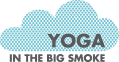 Yoga In The Big Smoke Logo